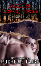 Bear the Consequences book