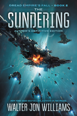 The Sundering - Walter Jon Williams book