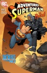 Adventures Of Superman 1987-2006 642