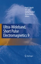Ultra-Wideband, Short Pulse Electromagnetics 9