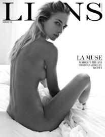 Lions Magazine #13