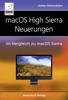 Anton Ochsenkühn - macOS High Sierra Neuerungen im Vergleich zu macOS Sierra Grafik
