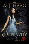 Depravity A Beauty And The Beast Retelling