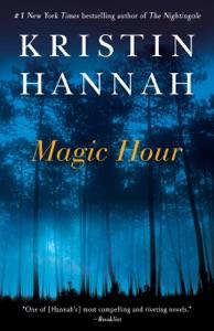 Magic Hour Book Cover