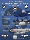U S Navy Carrier-Based Aircraft Of World War II