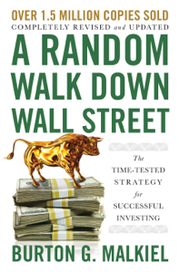 A Random Walk Down Wall Street: The Time-Tested Strategy for Successful Investing (Twelfth Edition) Copertina del libro