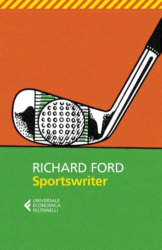 Richard Ford - Sportswriter