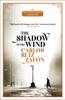 Carlos Ruiz Zafón - The Shadow of the Wind artwork
