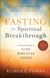 Fasting for Spiritual Breakthrough PDF Download