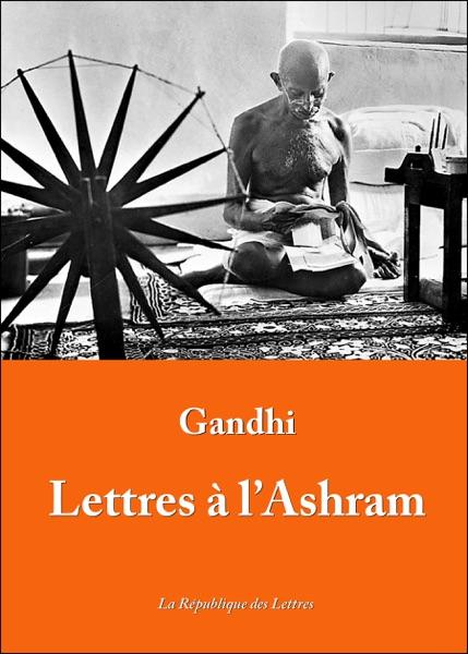 Lettres à l'Ashram