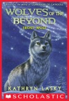 Wolves Of The Beyond 4 Frost Wolf