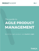 The guide to Agile Product Management