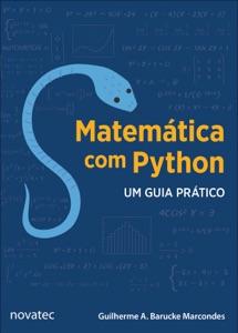 Matemática com Python Book Cover