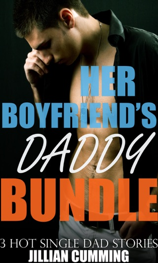 Ultimate Daddy Bundle: 39 Seductive Stories on Apple Books