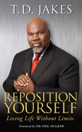 Download and Read Online Reposition Yourself