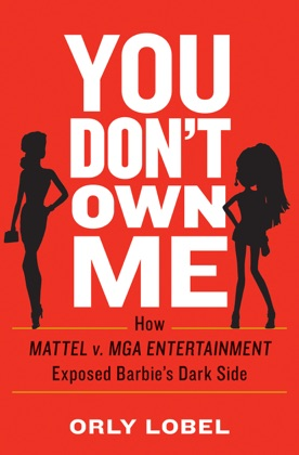 You Don't Own Me: The Court Battles That Exposed Barbie?s Dark Side image