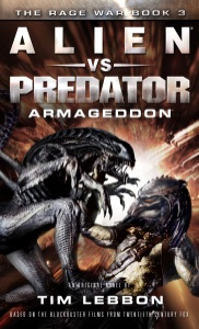 Alien vs. Predator: Armageddon
