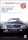 Mercedes-Benz 280-560SL  SLC