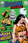Doom Patrol 1964- 120