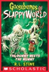 The Dummy Meets The Mummy Goosebumps SlappyWorld 8