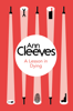 Ann Cleeves - A Lesson in Dying artwork