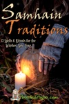 Samhain Traditions 13 Simple  Affordable Halloween Spells  Rituals For The Witches New Year