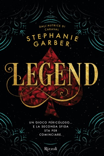 Stephanie Garber - Legend
