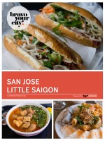 San Jose Little Saigon