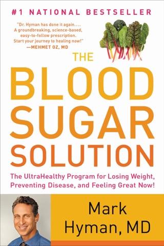 The Blood Sugar Solution PDF Download