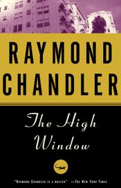 The High Window book