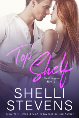 Shelli Stevens - Top Shelf book
