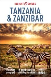 Insight Guides Tanzania & Zanzibar (Travel Guide eBook)