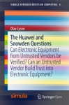 The Huawei And Snowden Questions