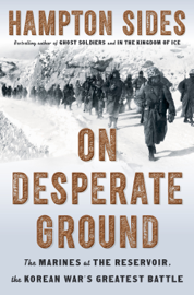 On Desperate Ground - Hampton Sides book summary