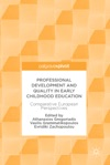 Professional Development And Quality In Early Childhood Education