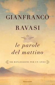 Le parole del mattino Book Cover