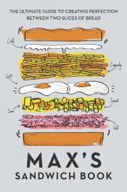 Max's Sandwich Book book