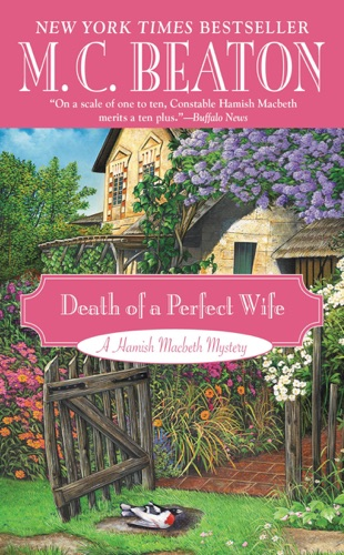 M.C. Beaton - Death of a Perfect Wife