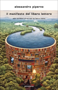 Il manifesto del libero lettore Book Cover
