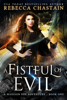 Rebecca Chastain - A Fistful of Evil  artwork