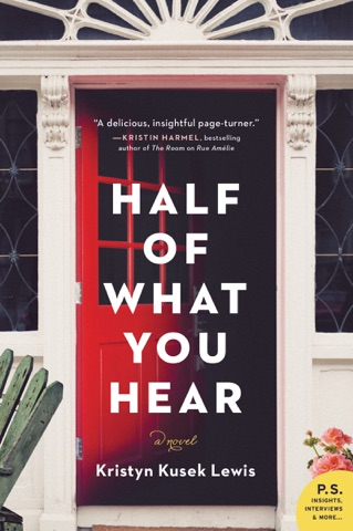 Half of What You Hear PDF Download