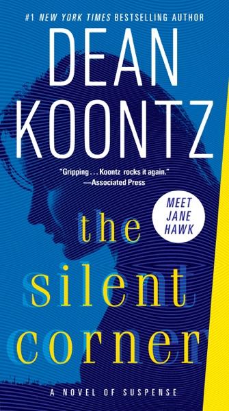 The Silent Corner - Dean Koontz book cover