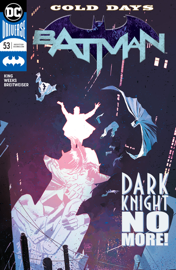 Batman (2016-) #53 book