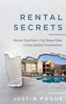 Rental Secrets Reduce Your Rent Get Better Value And Create Quality Communities