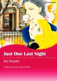 Just One Last Night
