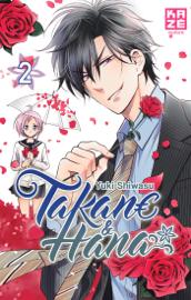 Takane et Hana T02