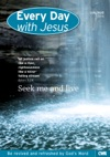 Every Day With Jesus Seek Me And Live