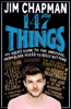 Jim Chapman - 147 Things artwork