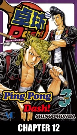 Download and Read Online Ping Pong Dash! Chapter 12