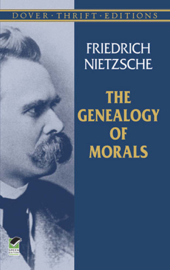 The Genealogy of Morals book